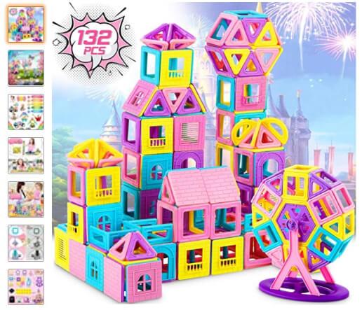 Bloques de construccion 3D Dookey