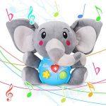 Listado de Juguete Con Sonidos Musicales para Alegrar a tus Pequeñas Hoy